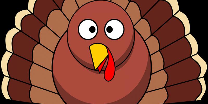 Turkey Dash for RNLI