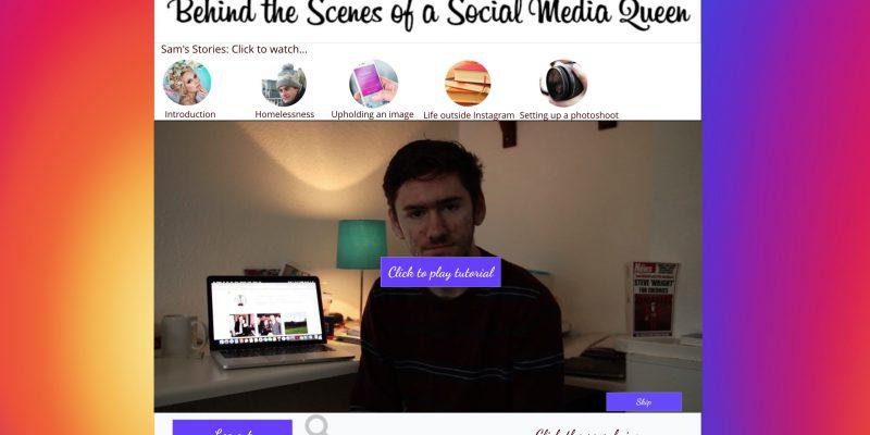 Social-Media-Queen