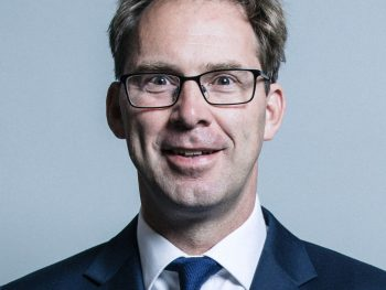 Bournemouth East Conservative MP Tobias Ellwood