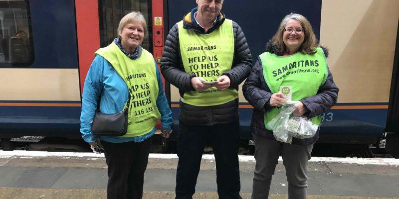 An image of Bournemouth Samaritans