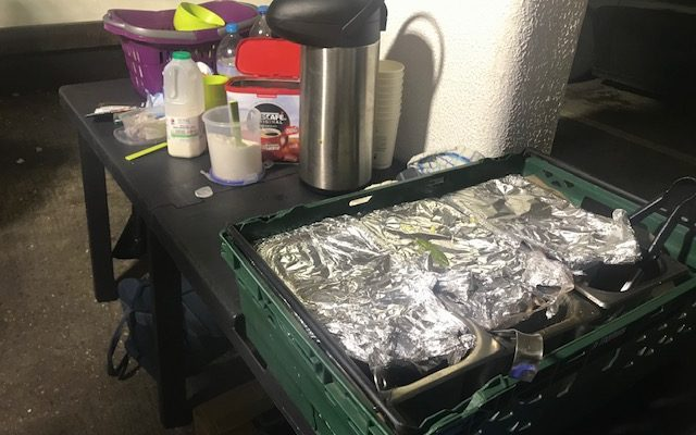 Photo of Christchurch Soup Kitchen