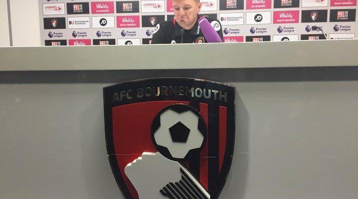 Burton vs Bournemouth