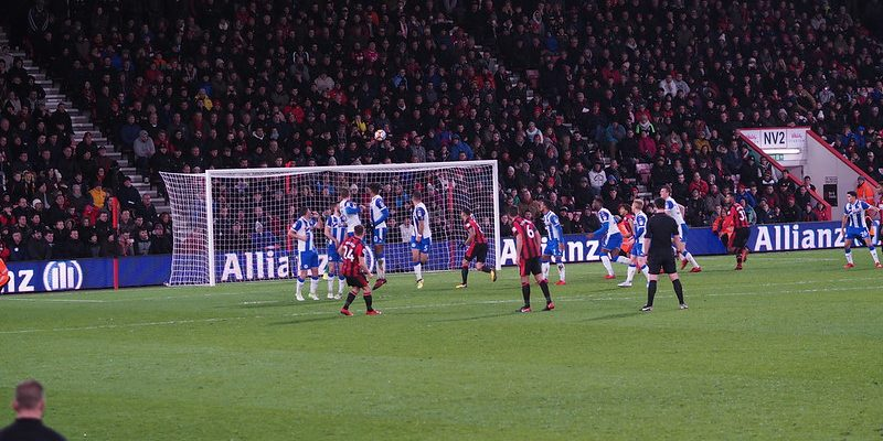 Bournemouth AFC.