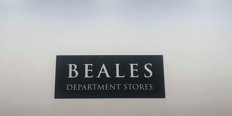 Beales Logo