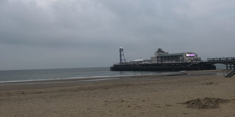 Picture of Bournemouth Beach