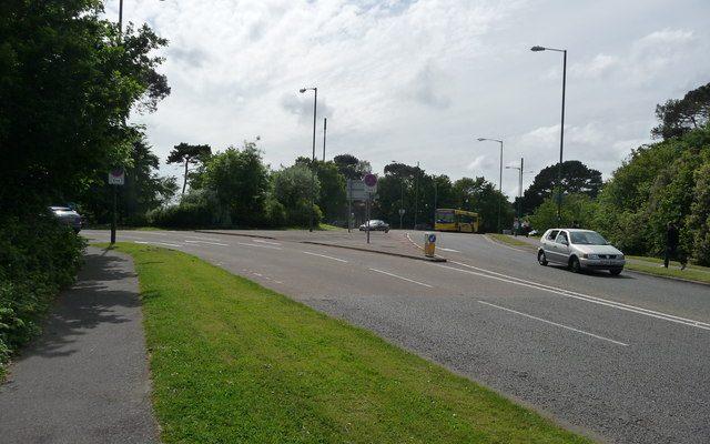 Boundary Roundabout