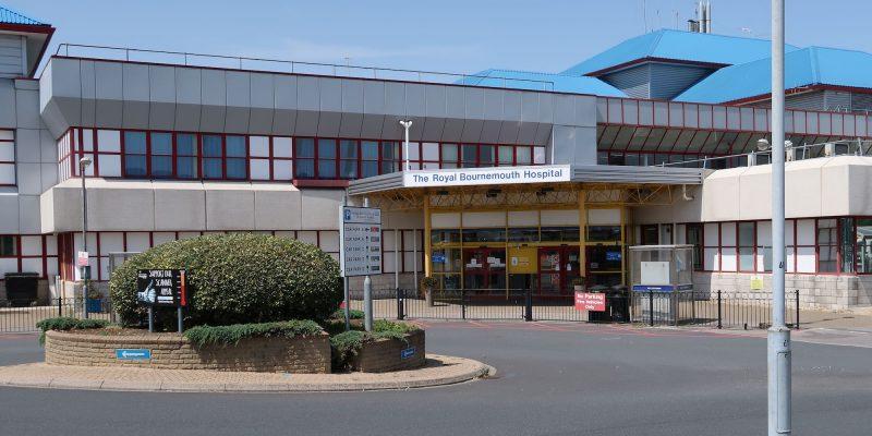 Photo of Royal Bournemouth Hospital