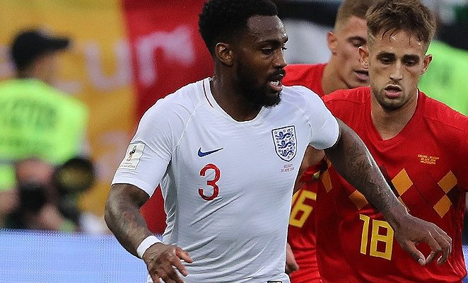Photo of Danny Rose - Bournemouth have enquired about signing the Tottenham left-back
