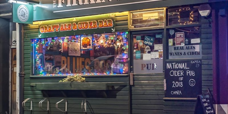 Micro-pubs increasing across Bournemouth