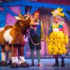 Jack and the Beanstalk Press Pictures. Photo from Regent Centre