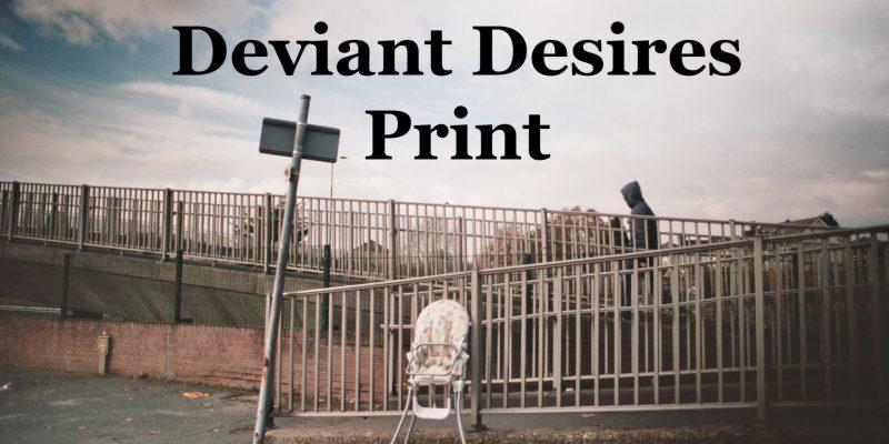 Deviant Desires decorative image, re-enactment