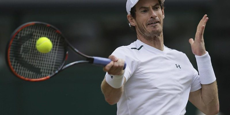 Murray to make comeback after injury
