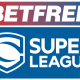 Betfred Super League Logo