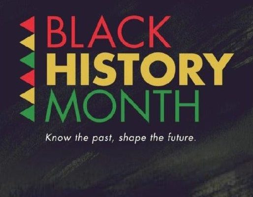 black history month picture from dorset race