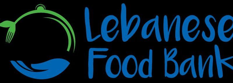 The Lebanese Food Bank logo