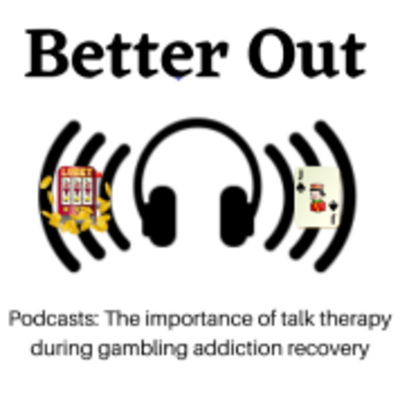 Better Out documentary logo