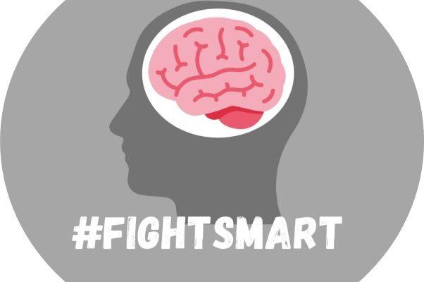 Fight Smart Logo