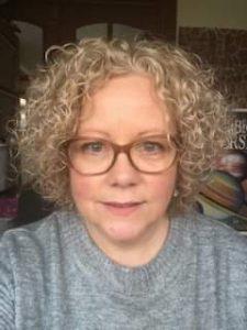Photo of interviewee, Deputy Head - Mrs Jo Worrall