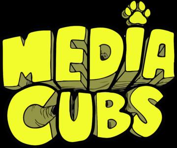 Media Cubs Logo