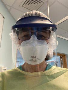 Nurses have overcome redeployment