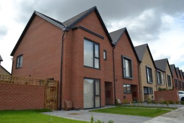 Affordable Housing in Doncaster
