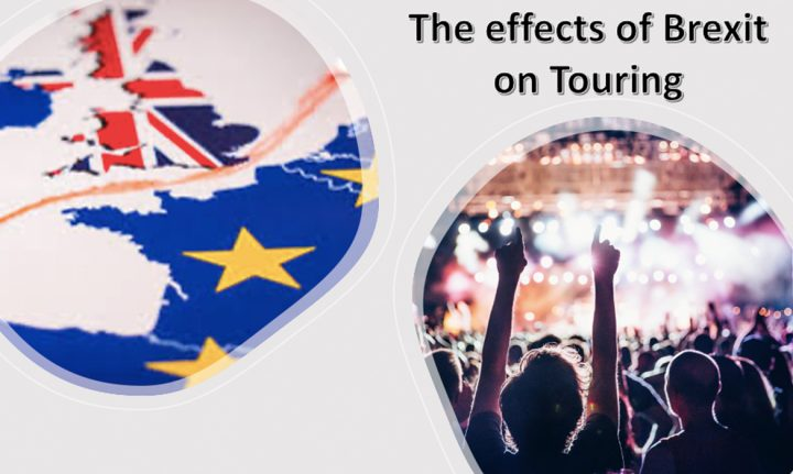The effects of Brexit on Touring - video cover