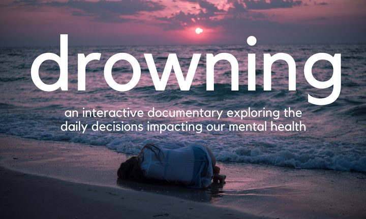 Drowning - video cover
