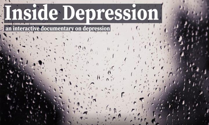 Inside Depression - video cover