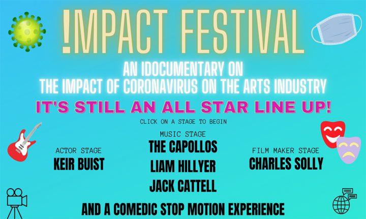 !mpact Festival - video cover
